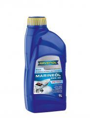 Marineöl Petrol SAE 25W-40 mineral